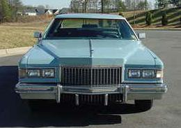 Another 300SDLGUY 1975 Cadillac DeVille post... - 13064057