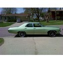 Another j039278 1970 Chevrolet Impala post... - 13064007