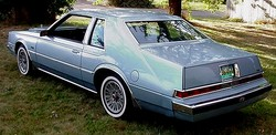 300SDLGUYs 1981 Chrysler Imperial