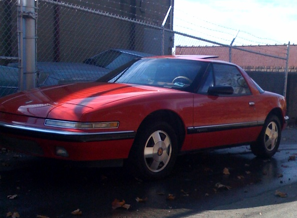 Another 300SDLGUY 1990 Buick Reatta post... - 13064081