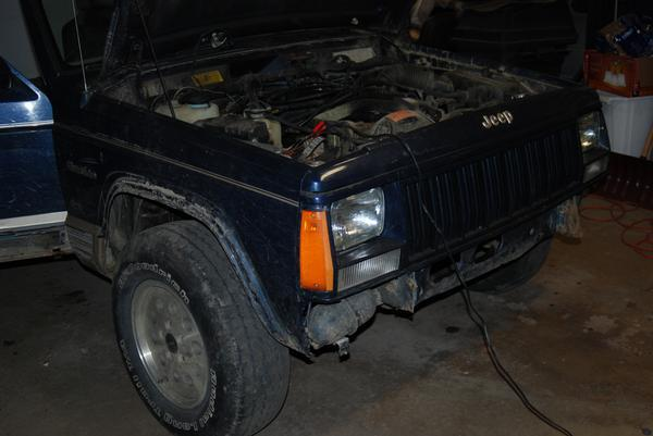 stage3nate 1993 Jeep Cherokee 13063306