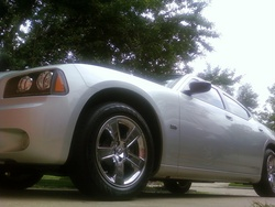 krazyone09s 2009 Dodge Charger
