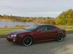 GrandPrixGT20ss 2005 Pontiac Grand Prix