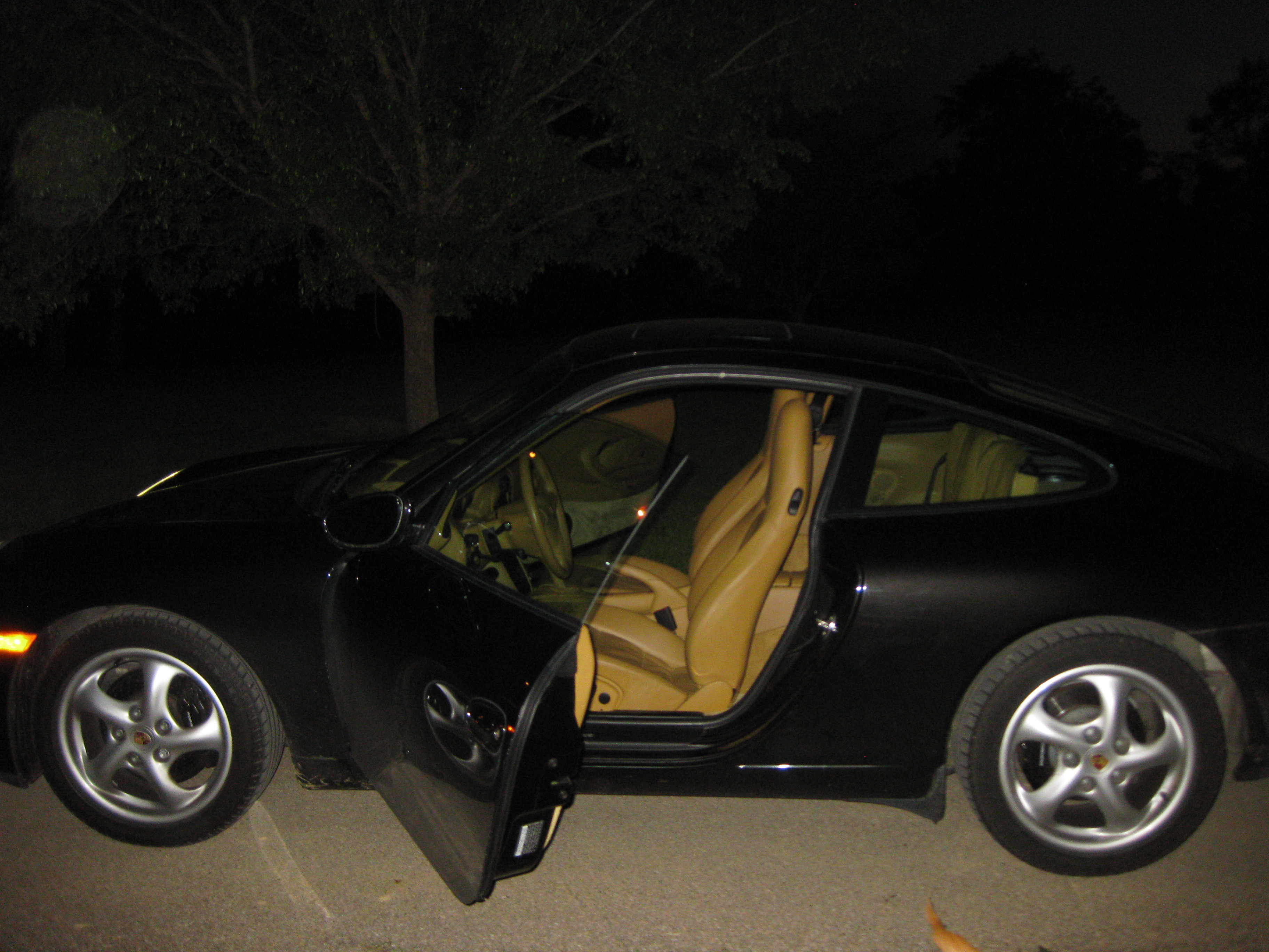 Another Porschekid92 2001 Porsche Carrera post... - 13065292