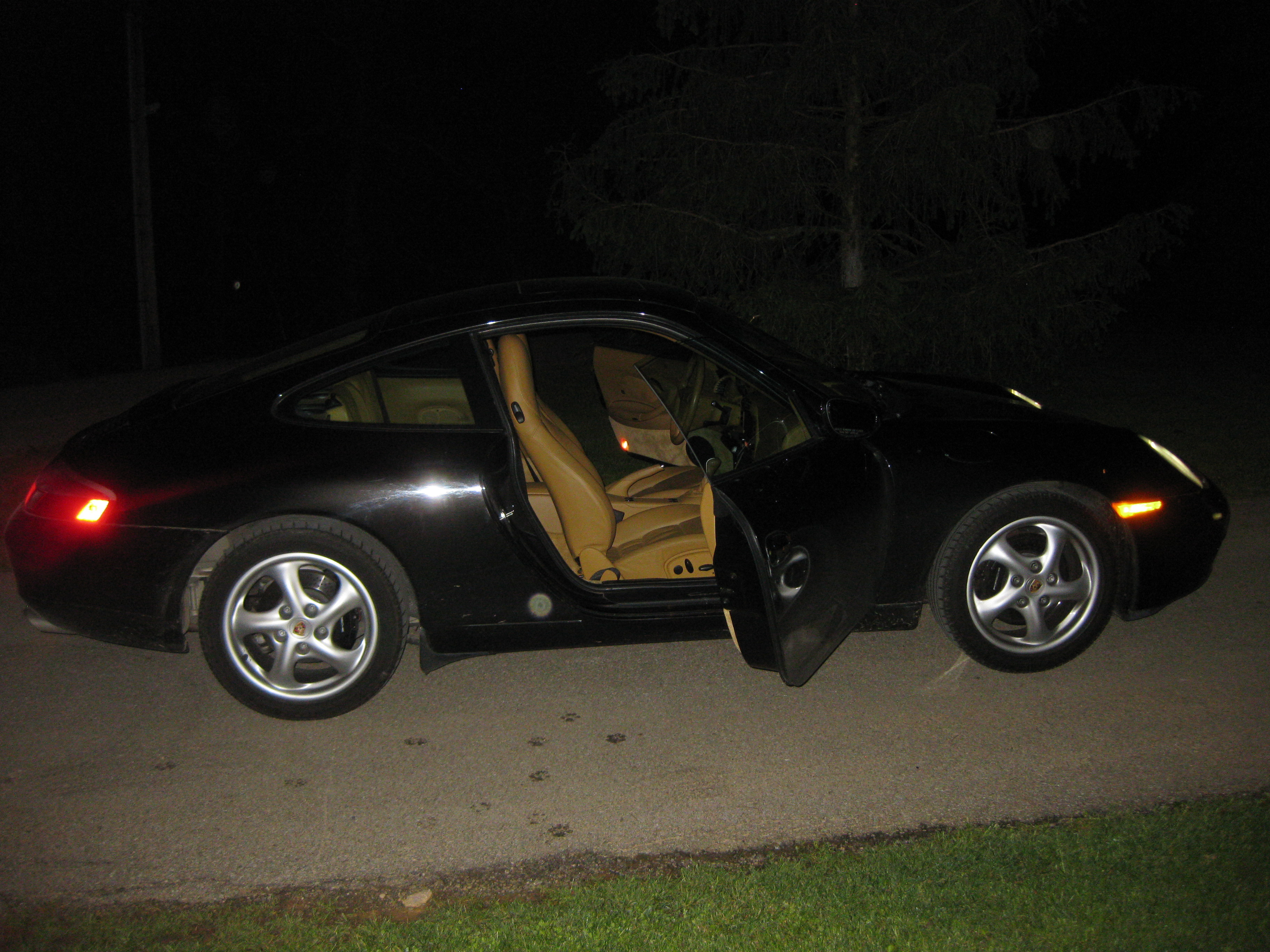 Another Porschekid92 2001 Porsche Carrera post... - 13065294