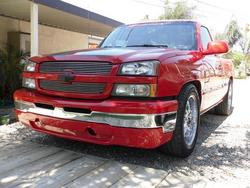 cawiss 2005 Chevrolet Silverado 1500 Regular Cab