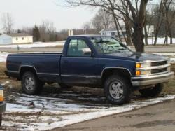 Twinkanator57s 1994 Chevrolet C/K Pick-Up 