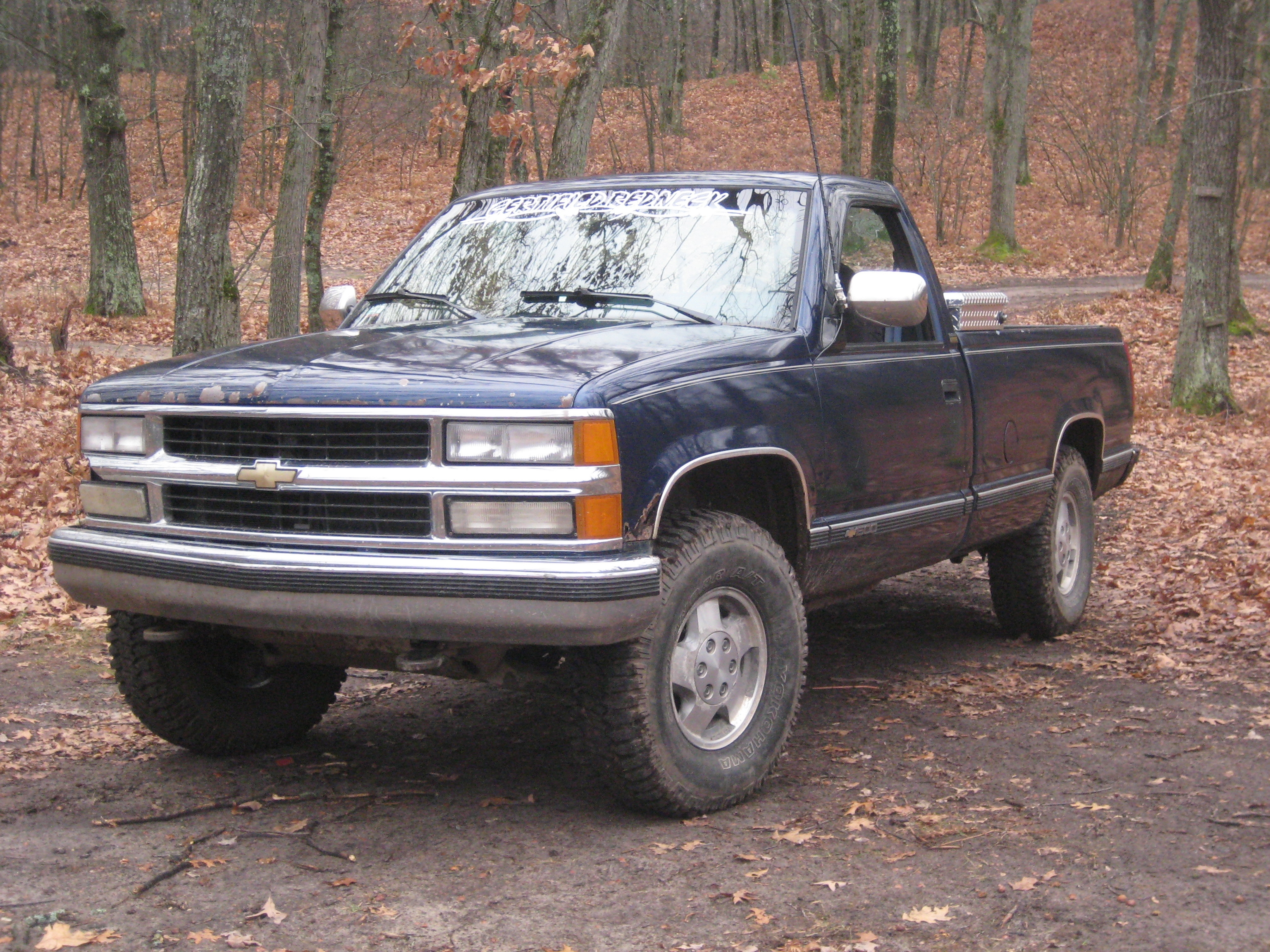 Another Twinkanator57 1994 Chevrolet C/K Pick-Up post... - 13496015