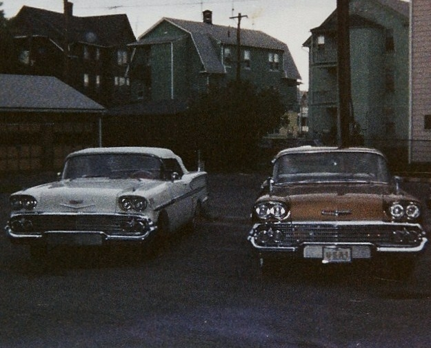 Another 3483x2 1958 Chevrolet Impala post... - 13495780
