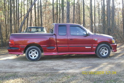 CodyHardwicks 1998 Ford F150 Regular Cab