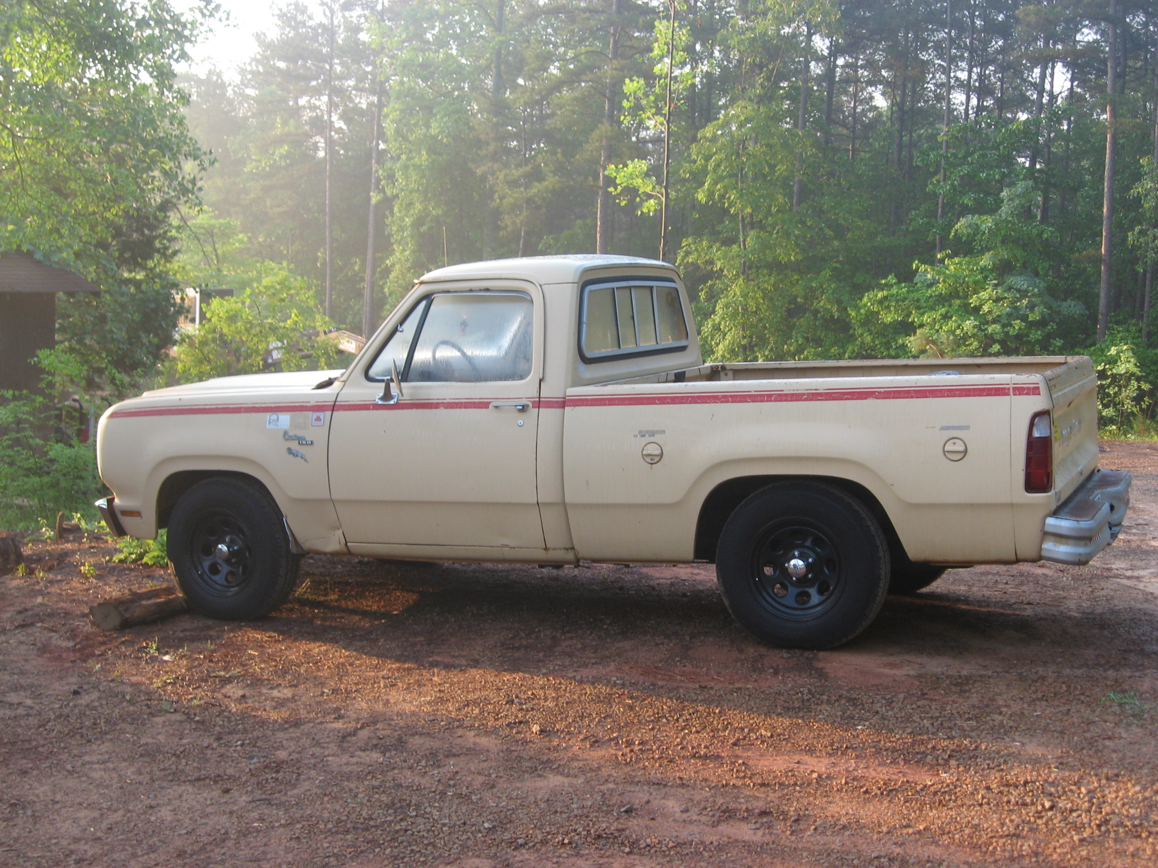 Southern Fixers Profile In Martin Ga 1980 Dodge Pickup Truck Another Fixer Ram 1500 Regular Cab Post 13495512