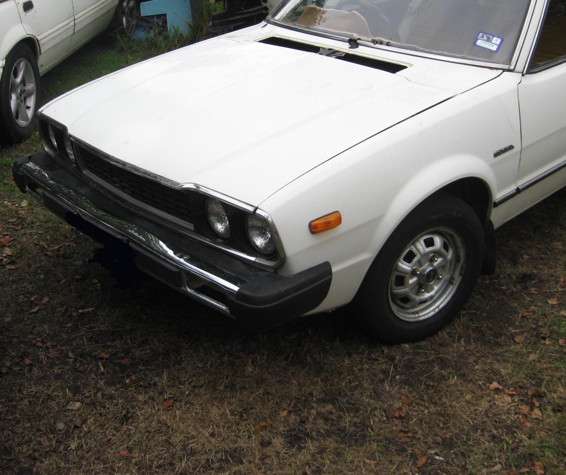 79cord 1977 Honda Accord Specs Photos Modification Info At Cardomain 600 Car Wiring