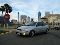 Armanduhx3s 2001 Ford Focus
