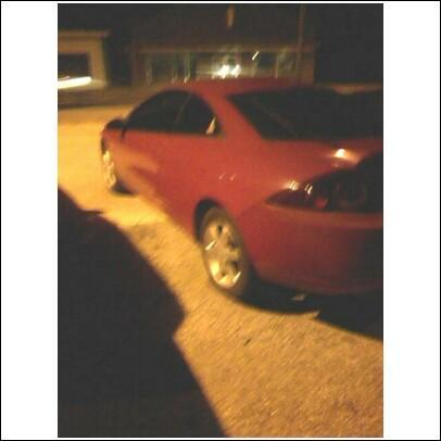 Another YOUNGE-2010 2000 Mercury Cougar post... - 13079624