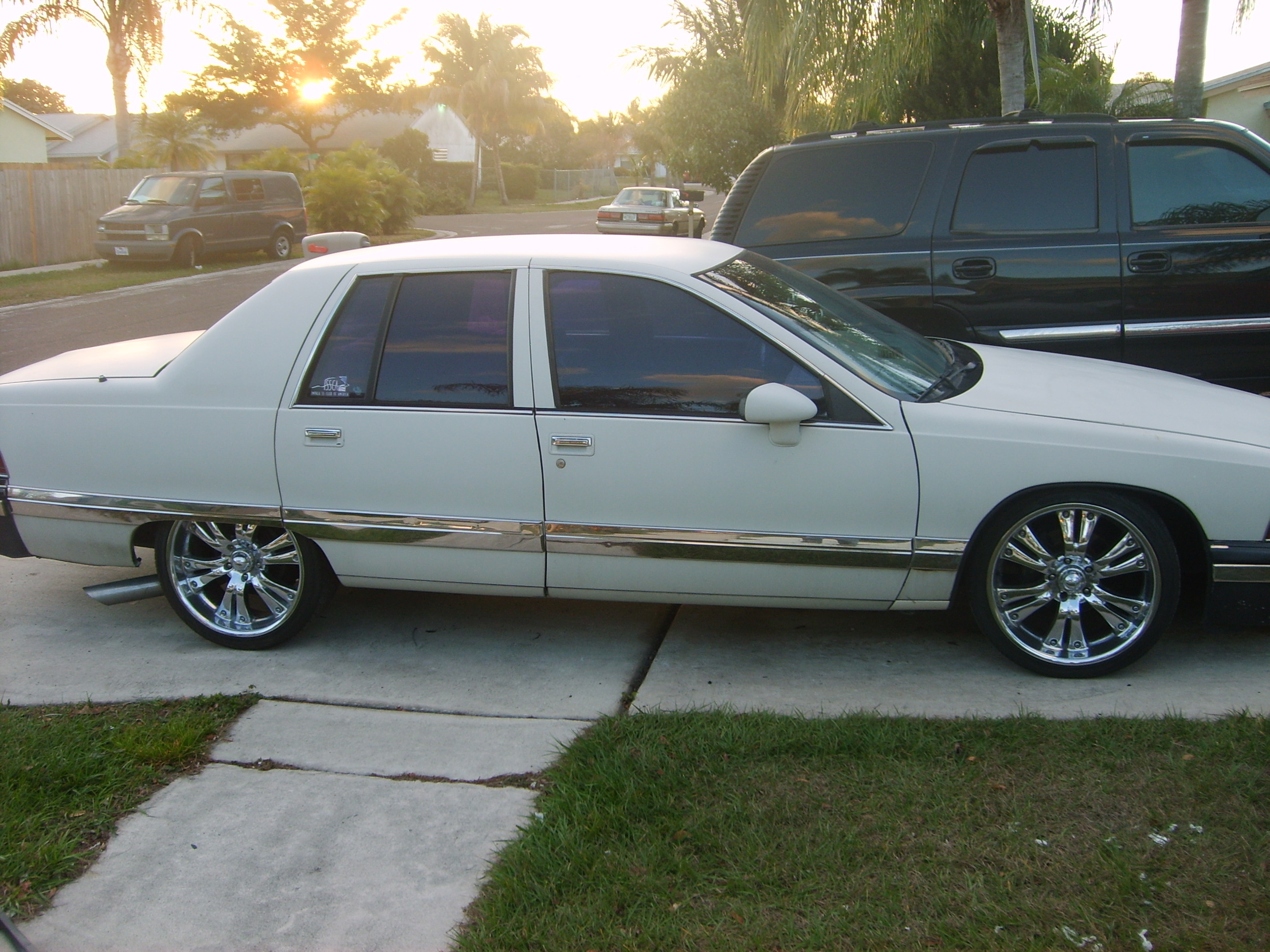 leche1994 39 s 1994 buick roadmaster in lake worth fl. Cars Review. Best American Auto & Cars Review