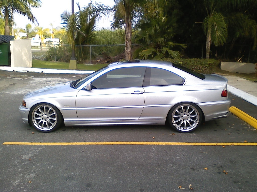 Andyy02civicpr 2001 Bmw 3 Series Specs Photos