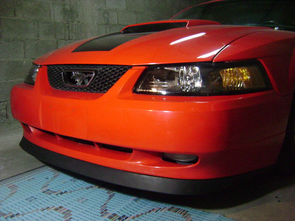 Another DARKMANX_2006 2000 Ford Mustang post... - 13072440