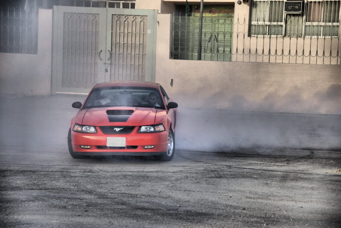 Another DARKMANX_2006 2000 Ford Mustang post... - 13072446