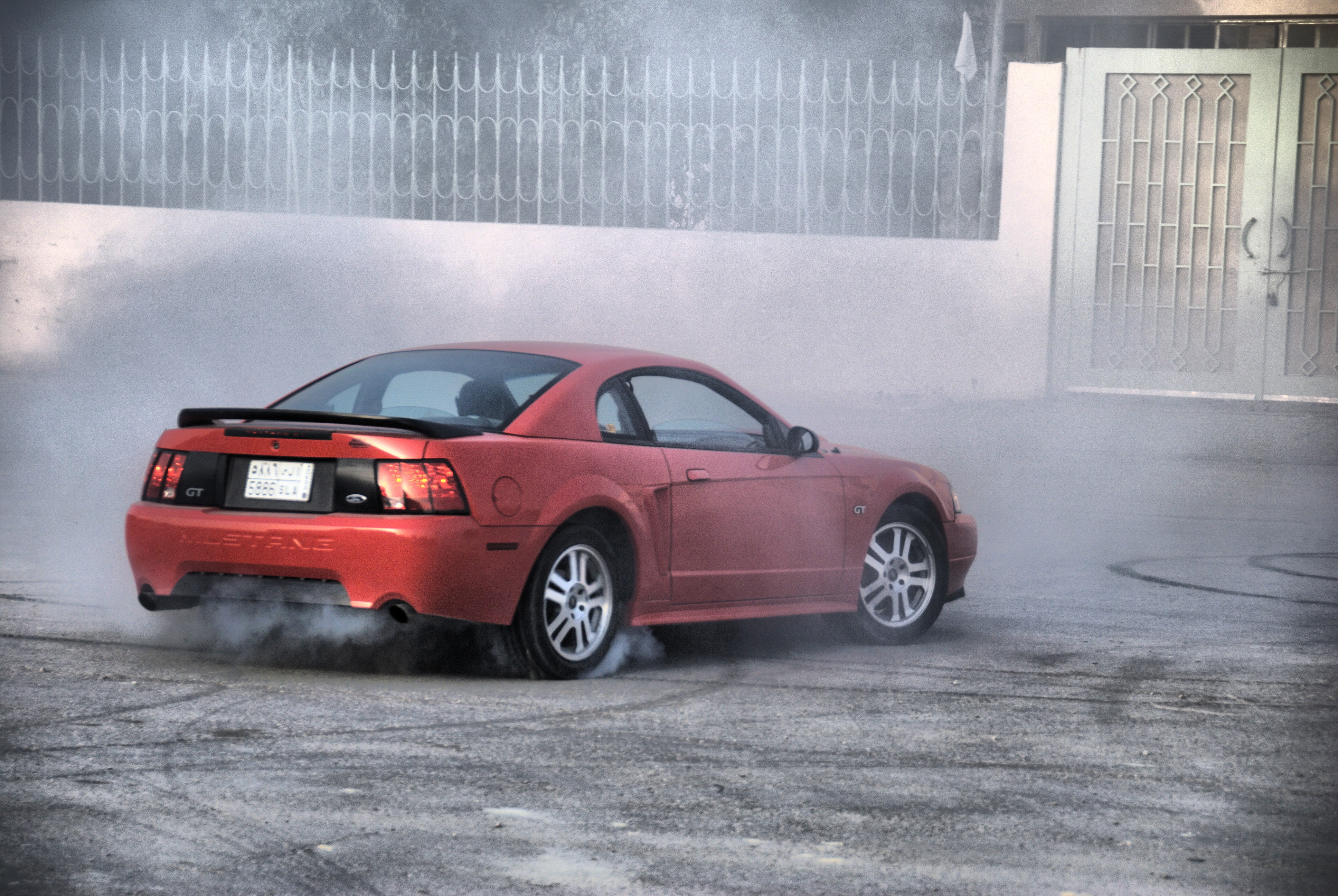 Another DARKMANX_2006 2000 Ford Mustang post... - 13072447