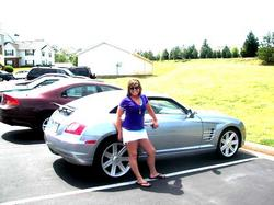chels0315 2005 Chrysler Crossfire