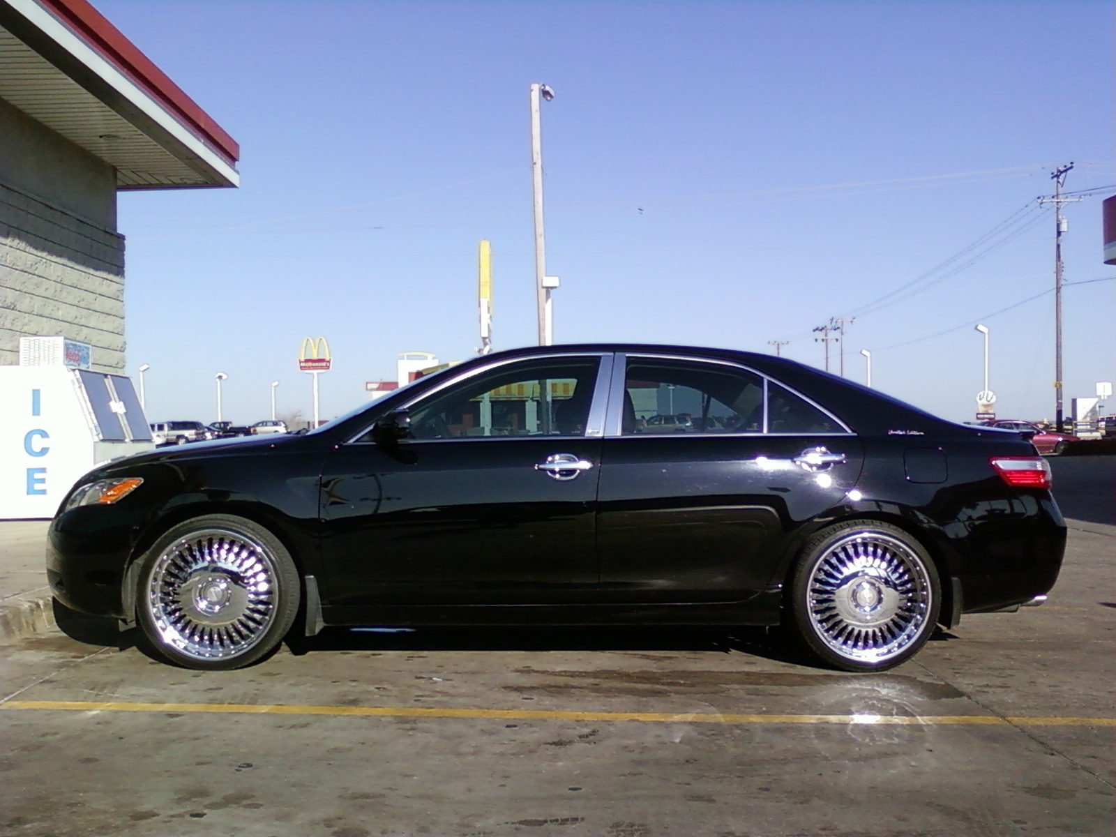 Another mo4dave78 2007 Toyota Camry post... - 13074274