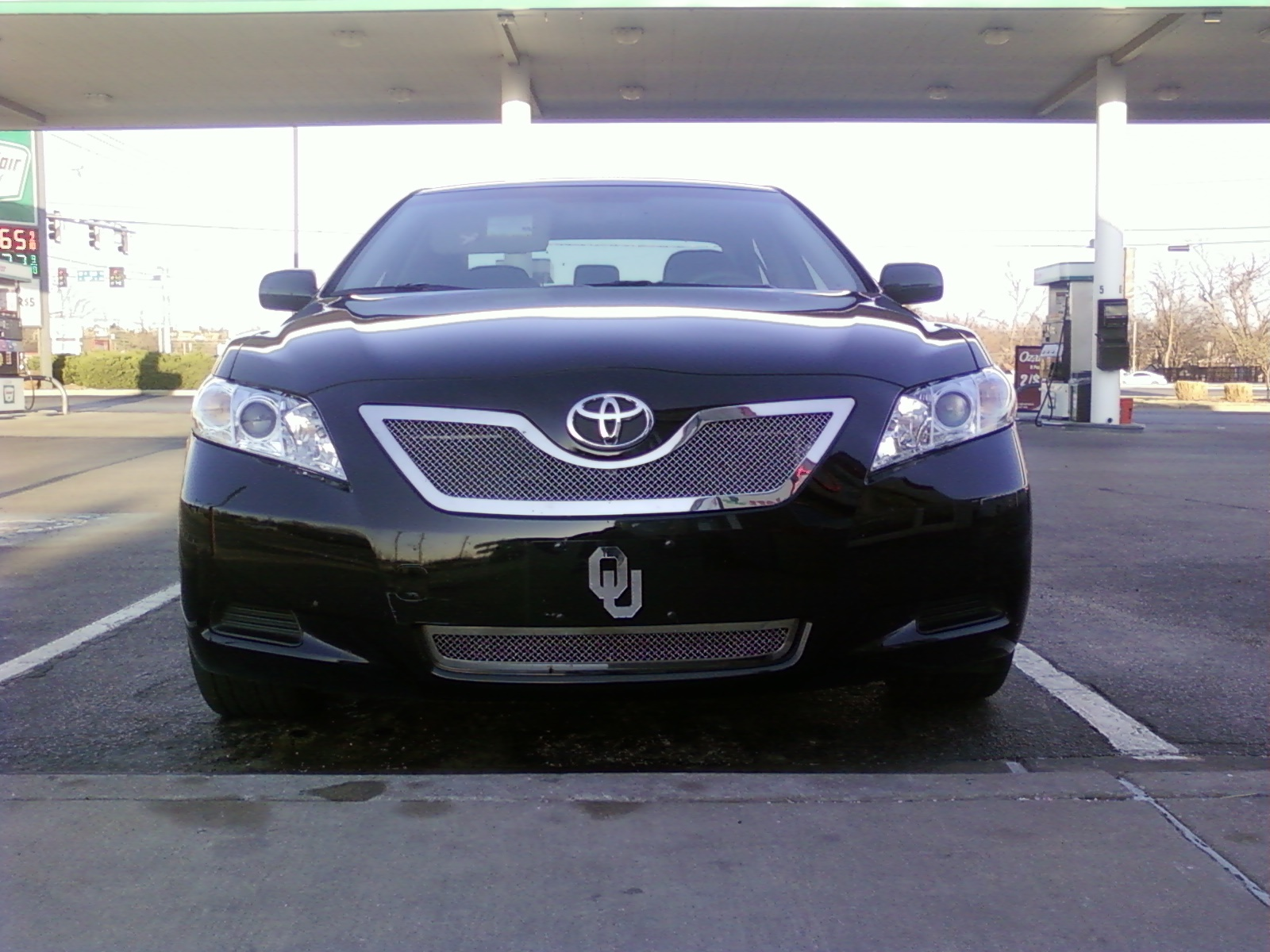 Another mo4dave78 2007 Toyota Camry post... - 13074275