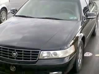 Another ColorMeBadd2 2000 Cadillac Seville post... - 13075269