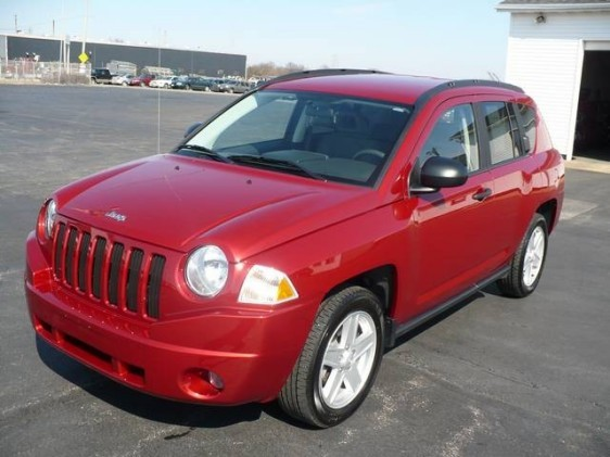 Another mo4dave78 2007 Jeep Compass post... - 13074449