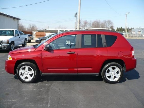 Another mo4dave78 2007 Jeep Compass post... - 13074451