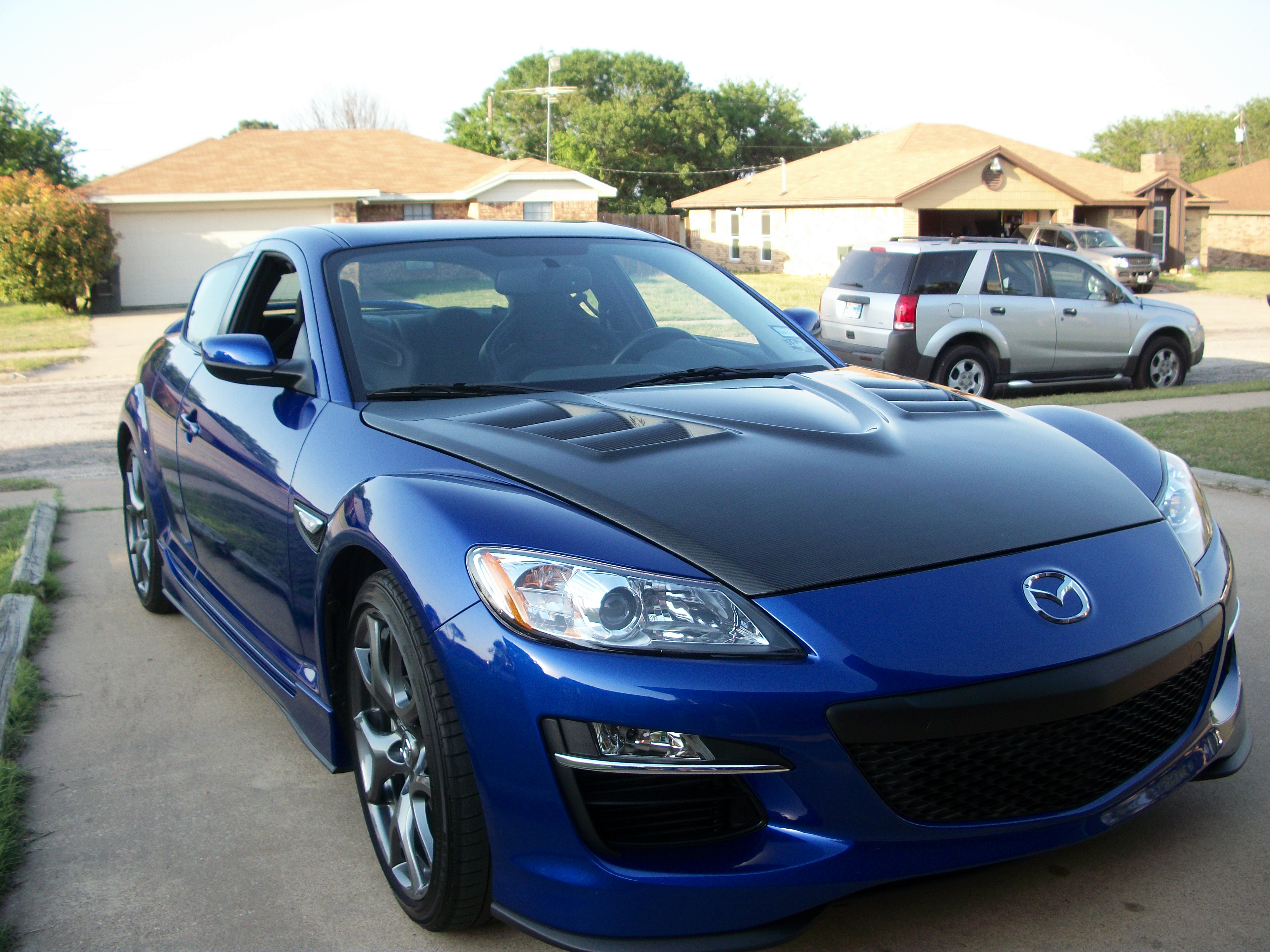 loki73 2009 mazda rx-8 specs, photos, modification info at cardomain