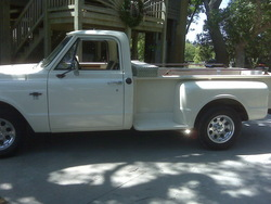 AleroRacingsCars 1967 Chevrolet C/K Pick-Up
