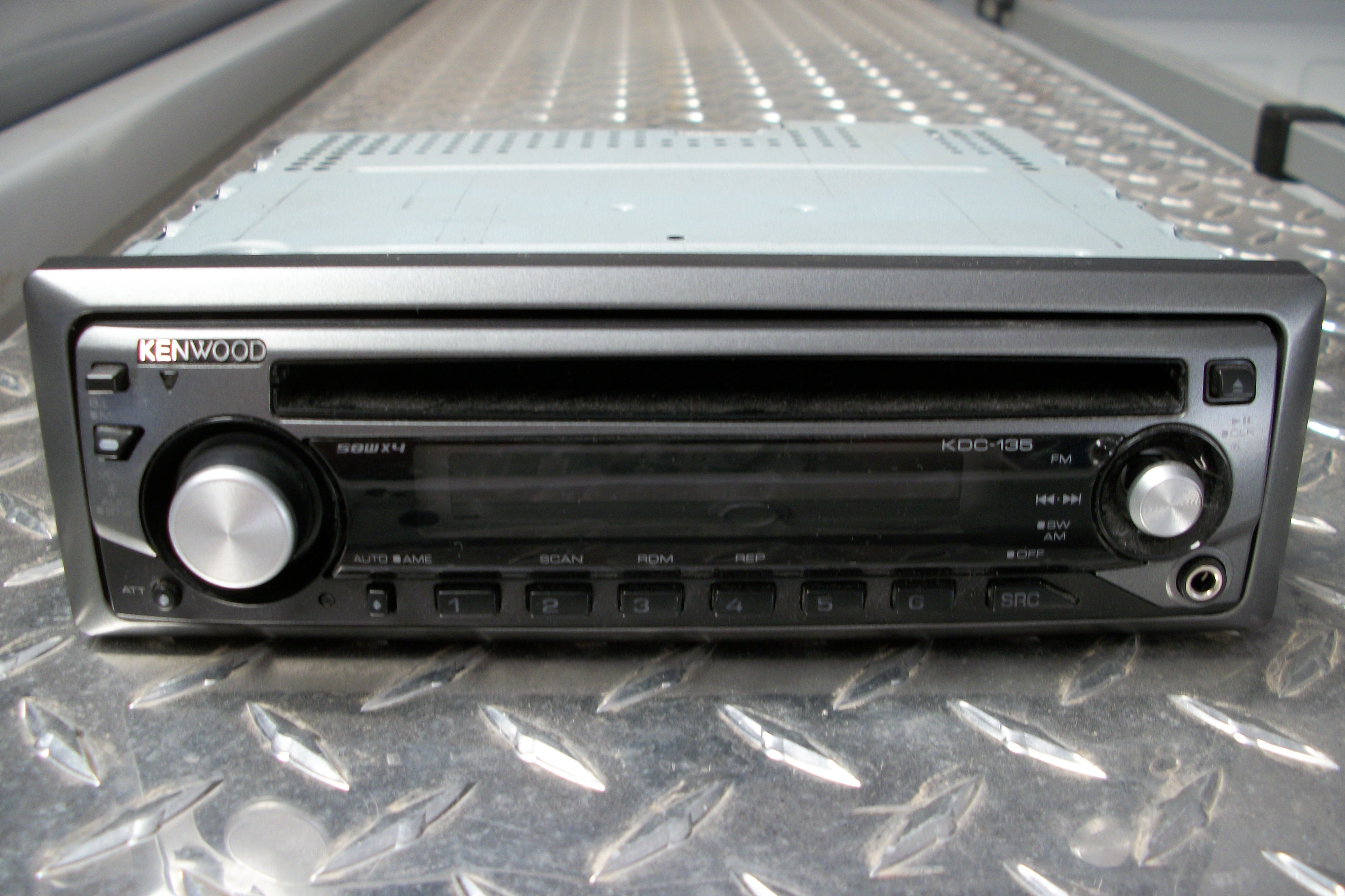 Another CL302 1996 Ford F150 Super Cab post... - 13076011