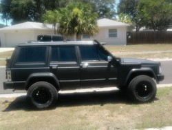 slsherm72s 1992 Jeep Cherokee