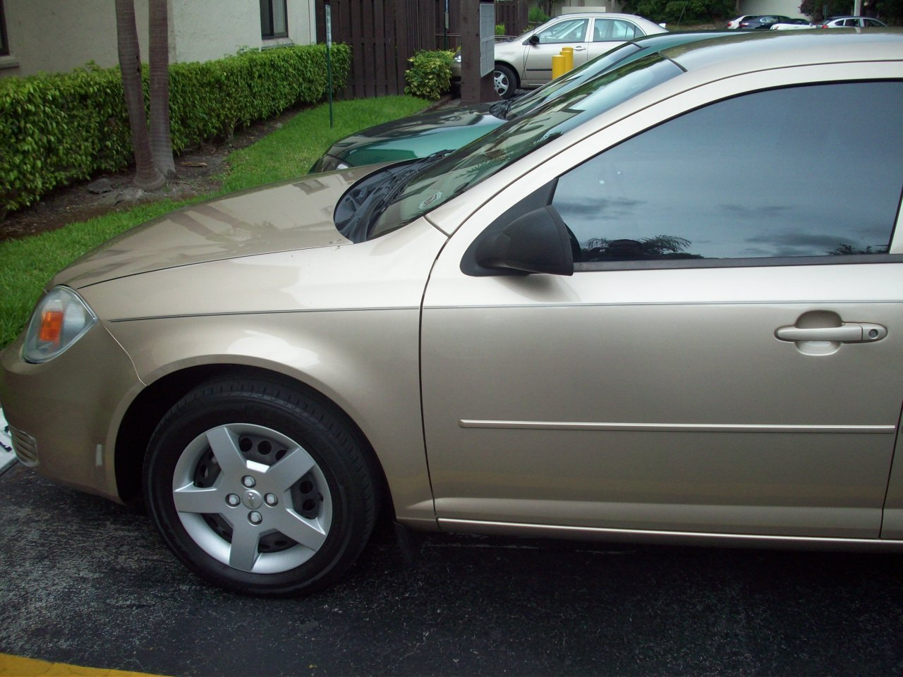 Another EL-CHAMO 2005 Chevrolet Cobalt post... - 13077583