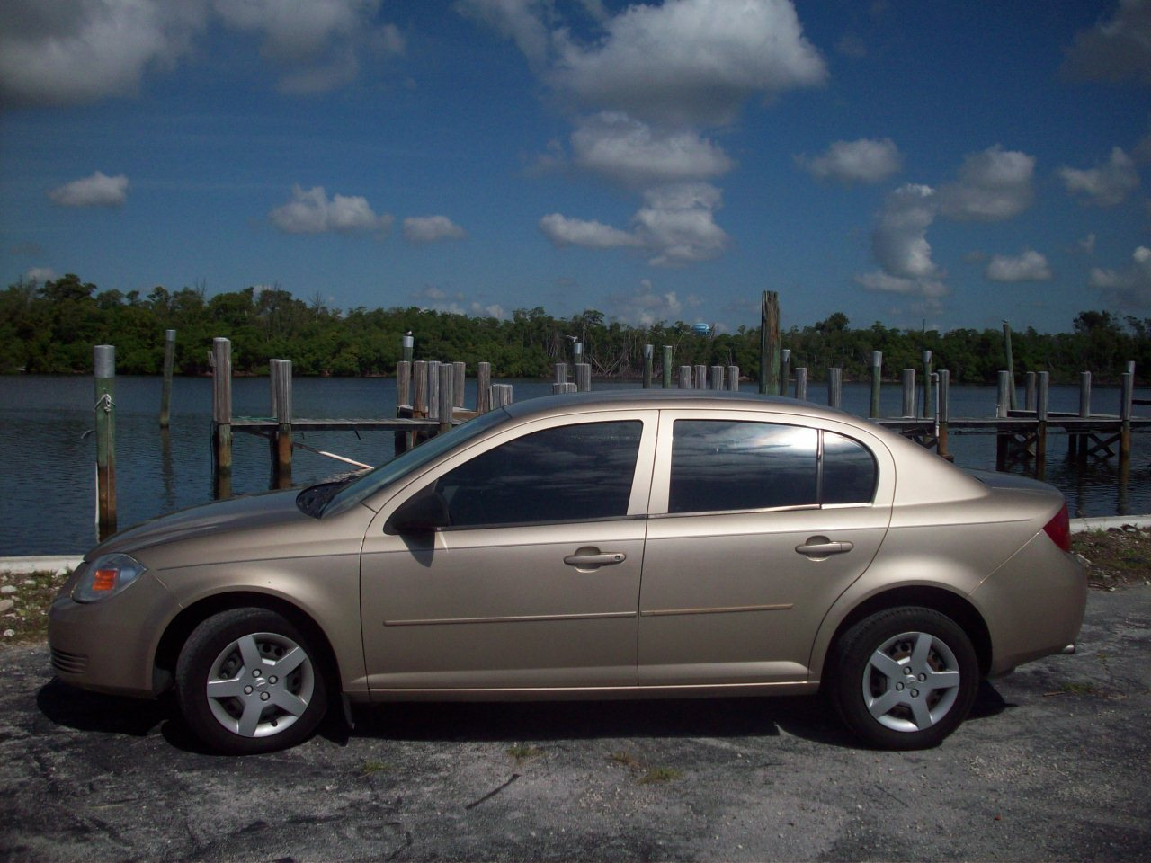 Another EL-CHAMO 2005 Chevrolet Cobalt post... - 13077585