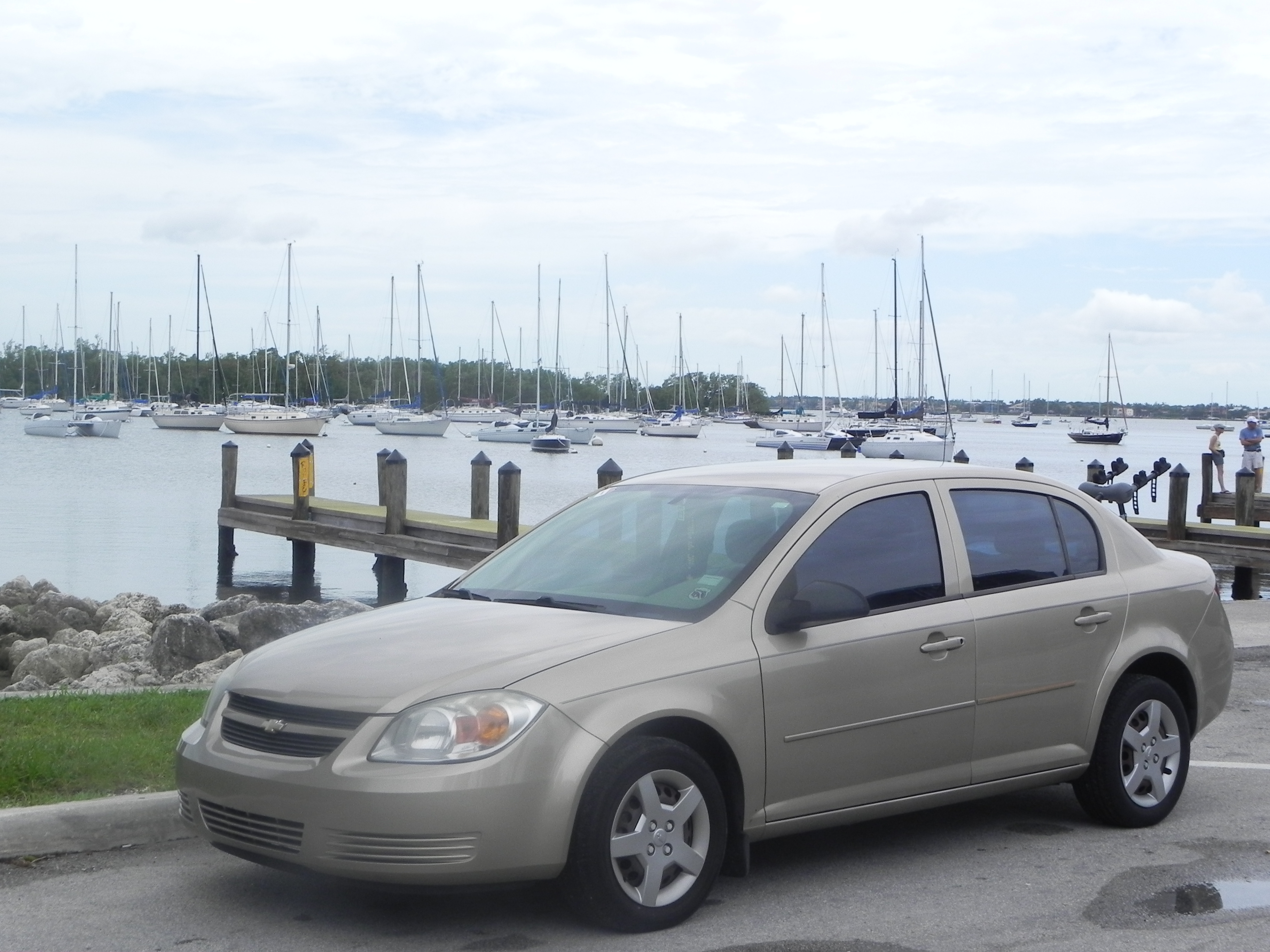 Another EL-CHAMO 2005 Chevrolet Cobalt post... - 15704609