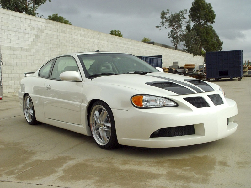 Another rparker-ace 2002 Pontiac Grand Am post... - 13494007