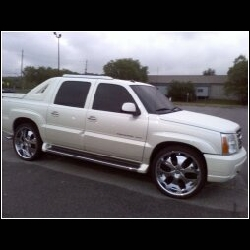 capricex06s 2004 Cadillac Escalade 