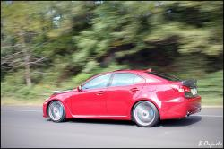rebote05s 2008 Lexus IS F