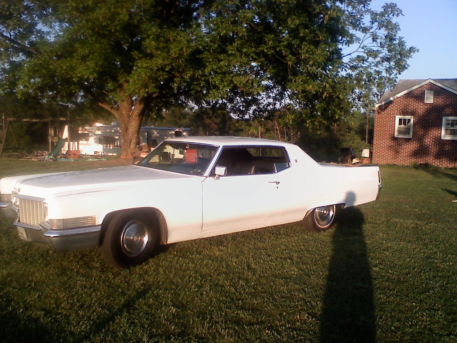 Another stonewall541a 1970 Cadillac DeVille post... - 13080981