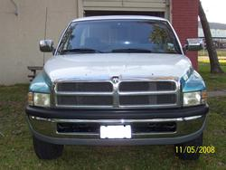 firebirduhs 1996 Dodge Ram 1500 Regular Cab