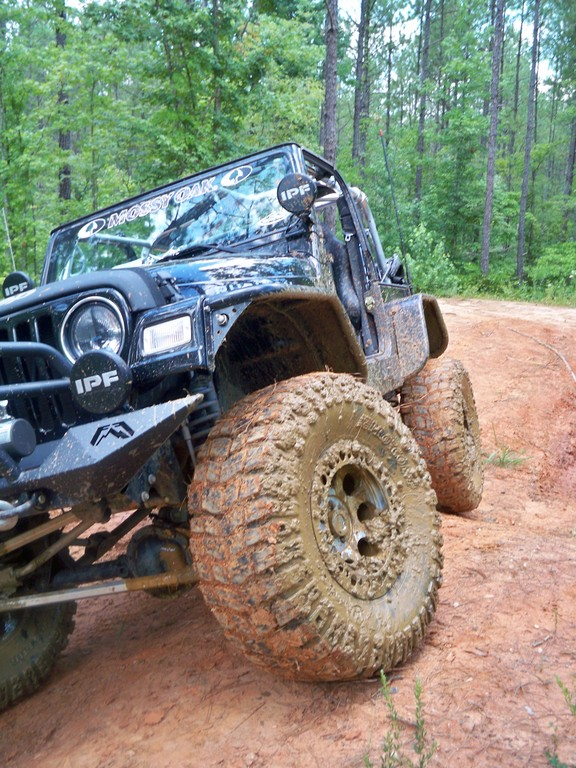Another SouthernJeep14 2003 Jeep Rubicon post... - 13085634