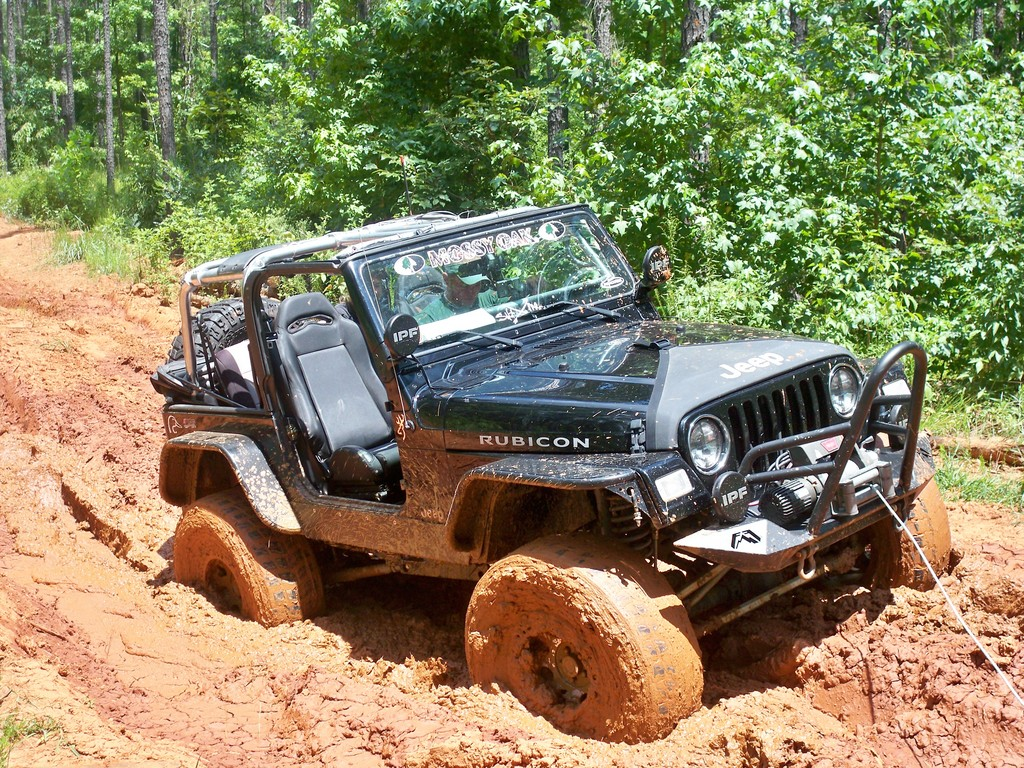 Another SouthernJeep14 2003 Jeep Rubicon post... - 13085635