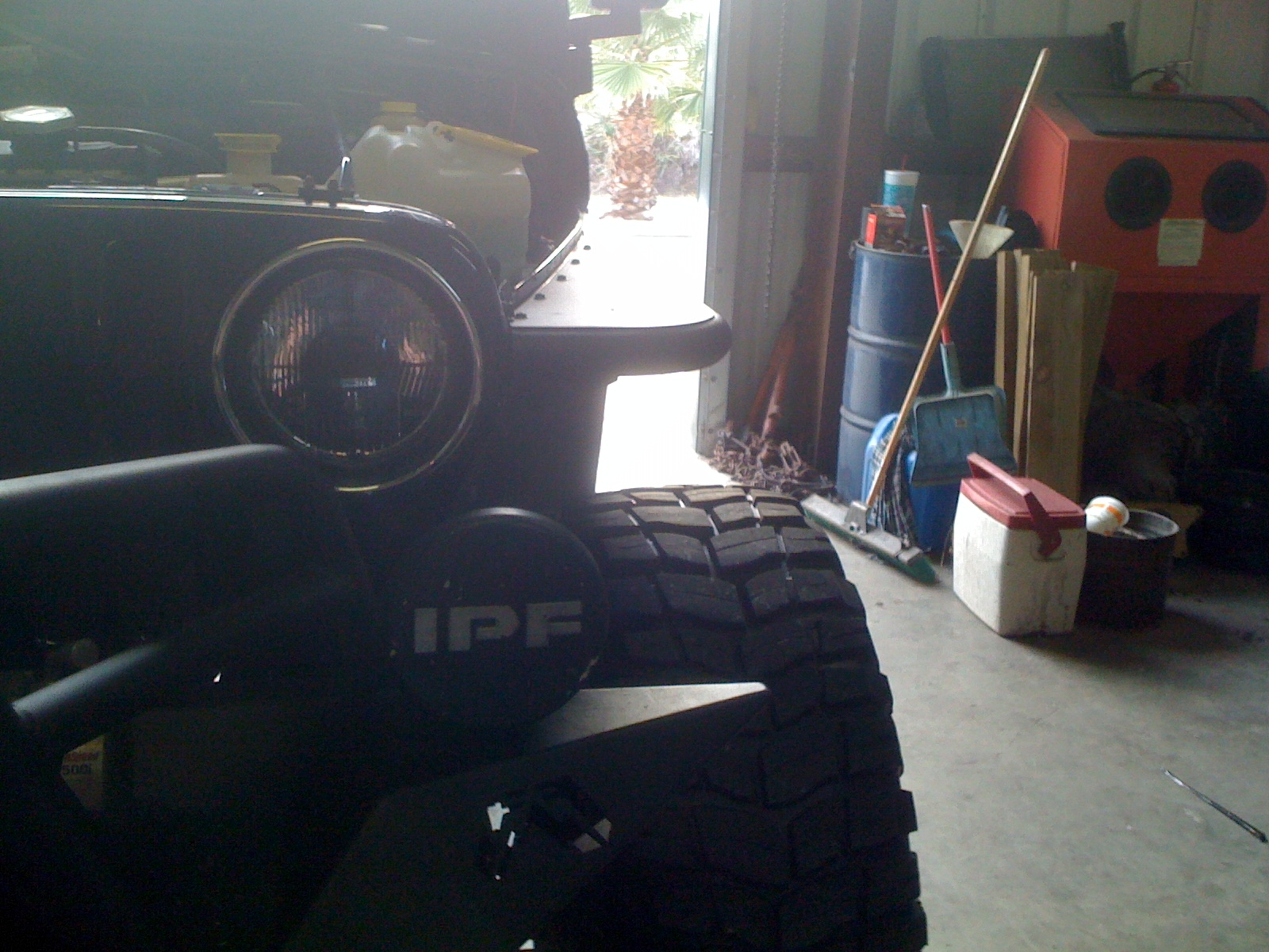 Another SouthernJeep14 2003 Jeep Rubicon post... - 13085655