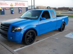 Bolt Pattern and spacing - Ford F150 Forum