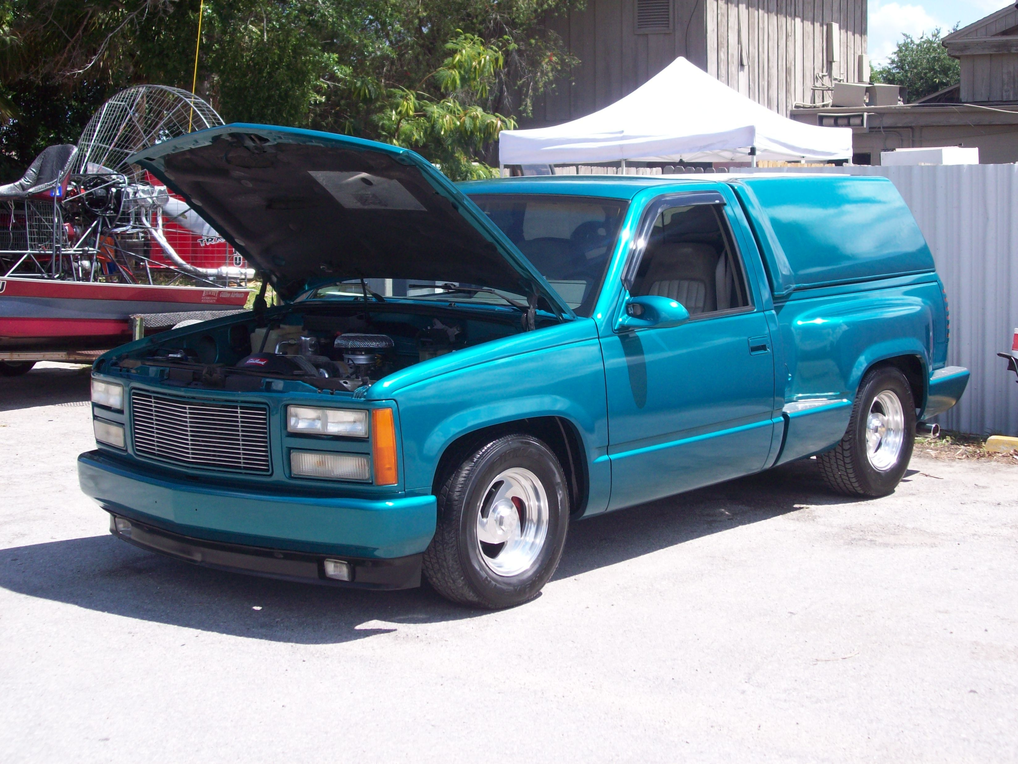 Blzblstr 1993 Gmc Sierra 1500 Regular Cab Specs  Photos