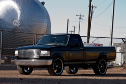 donkboxbubbles 1994 Ford F150 Regular Cab