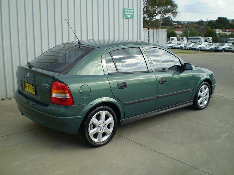 Chrissy 2001 Holden Astra Specs Photos Modification