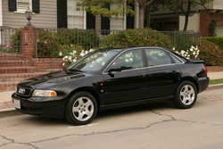 hollywood_ikrs 1999 Audi A4