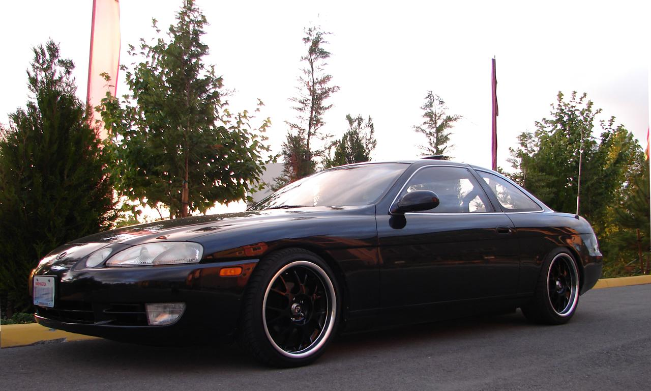 Another 206AE86 1993 Lexus SC post... - 13095393